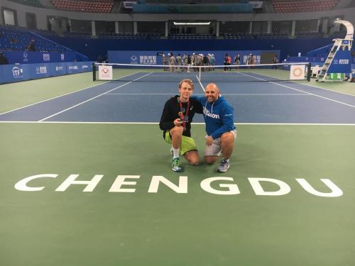 Fede & Emil Chengdu