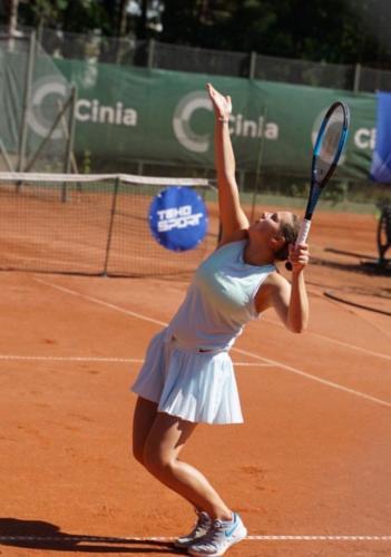 © Suomen Tennisliitto